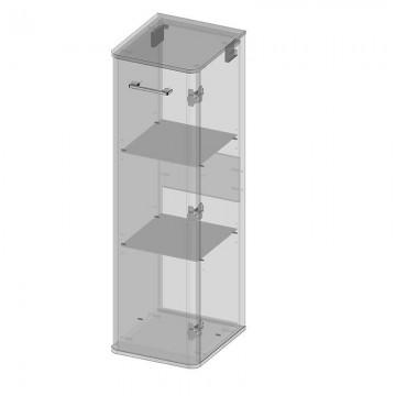 Umywalka ceramiczna Top Counter Amaro